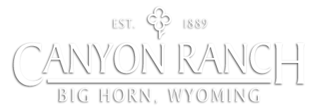 Canyon Ranch Logo