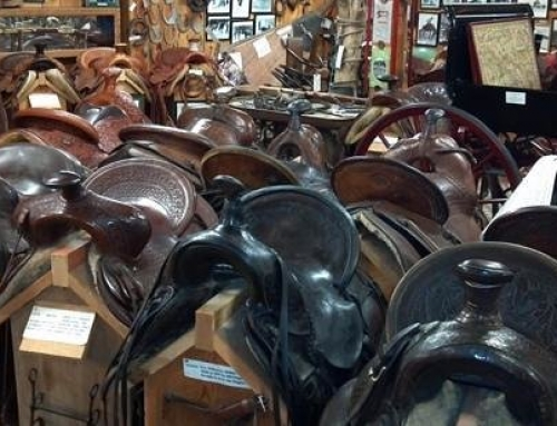 King's Saddlery Museum